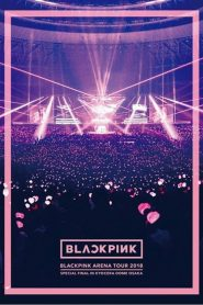 BLACKPINK Japan Arena Tour 2018